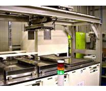 真空超音波 洗浄システム