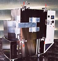 ACK 脱脂炉 電気炉 / 真空雰囲気炉 / ACA 小型高温高真空炉