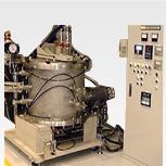 電気炉 / 真空雰囲気炉 / ACA 小型高温高真空炉