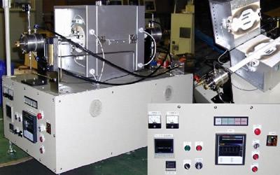 ACM マルチ雰囲気管状炉 電気炉 / 真空雰囲気炉 / ACA 小型高温高真空炉