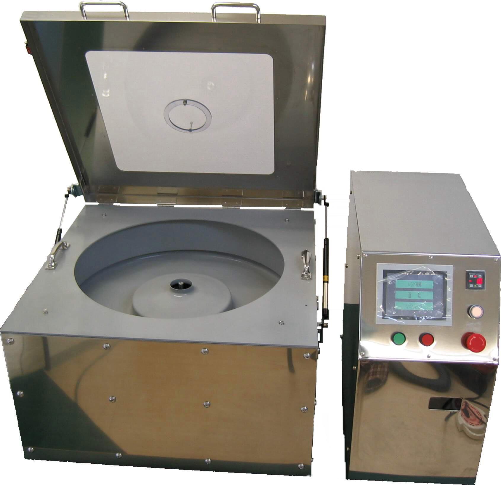 スピンコーター 電装ボックス分離式