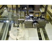 超音波プローブ感度測定器