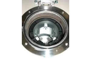 ACA 小型高温高真空炉